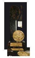 Złoty Medal Interpiek-Polgastro Targi Bydgoskie SAWO