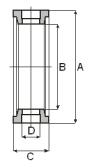 uszczelka model 2