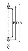 uszczelka złącza model 5