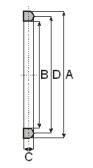 uszczelka złącza płaska - 6