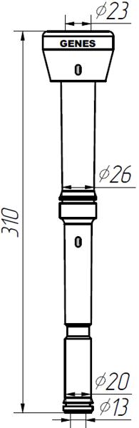 SGS-05K